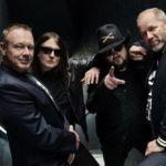 Kapela Lucie chystá rovnou tři koncerty v pražské O2 Areně