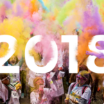 Zábava, pohyb a spousta barevných zážitků – to je akce Barvám neutečeš