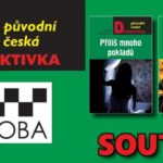 SOUTĚŽ o dvě české detektivky