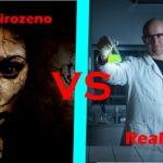 Nadpřirozeno vs Realita – Bloody Mary