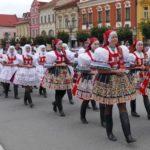 Chrudimské obžínky 2018 – folklórní festival