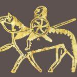 Velký vládce Čechů a tajný vyslanec krále Chlothara