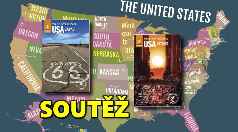 USA soutěž JOTA