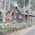 Tip na výlet: Keltskou stezkou do Pekla až na rozhlednu Boika