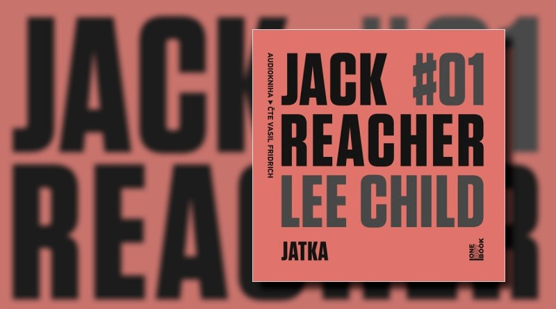 Jack Reacher Jatka