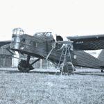 Československé vojenské letectvo v roce 1938