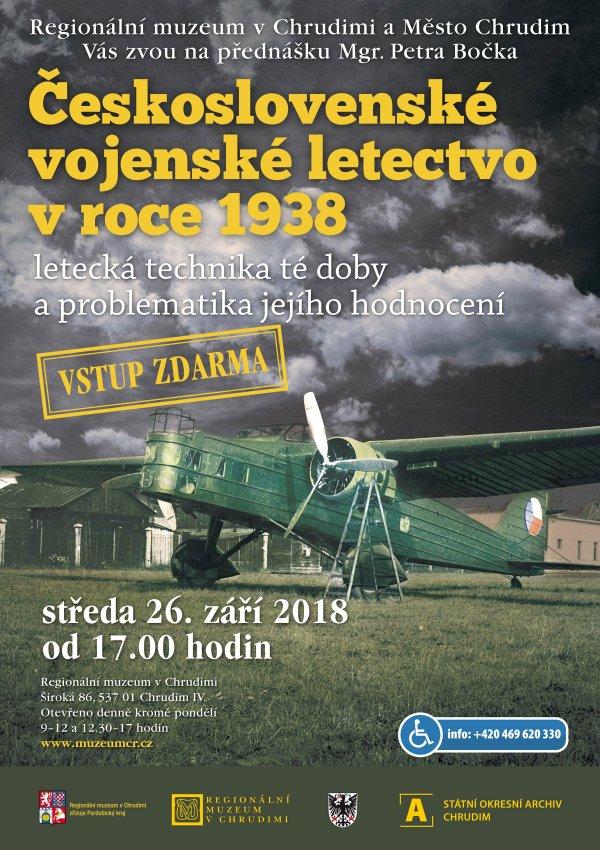 Letectvo Boček