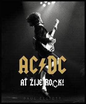 AC/DC: Ať žije rock!