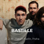 Bastille se vrací do Prahy