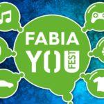Podzimní FABIA YOU FEST přivítá fanoušky skvělé hudby, youtuberingu i gamingu v pražském Průmyslovém paláci