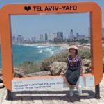 Léto v Izraelské armádě – program Sar-El