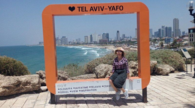 Léto v Izraelské armádě – program Sar-El 1