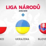 Fotbalová reprezentace vyhlíží duely v Lize národů