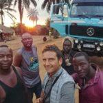 Afrika, poslední stop s Tomášem Poláčkem
