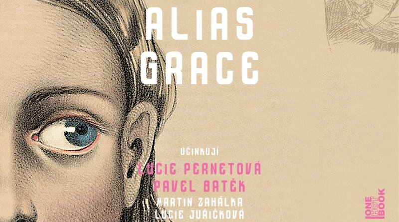 Alias_Grace_audio_OneHotBook