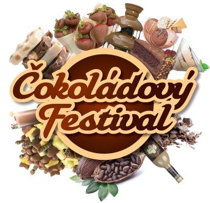 ČokoFest Pardubice