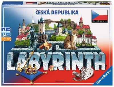 Labyrinth ČR