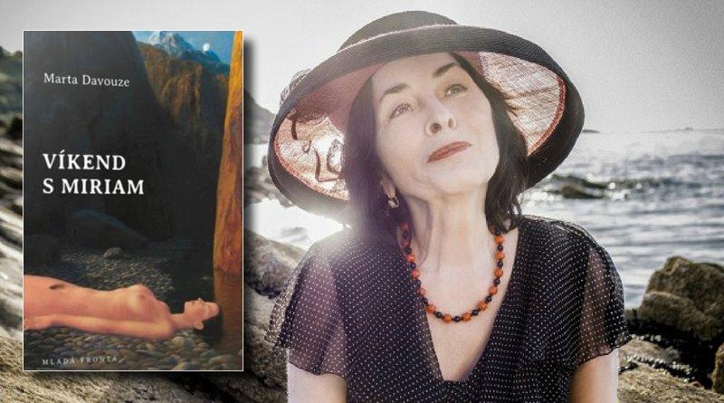 Marta Davouze - Víkend s Miriam