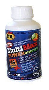 MultiMax POWER T.R.