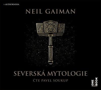 Neil_Gaiman_Severska_mytologie_audio_OneHotBook