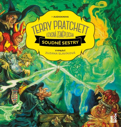 Terry_Pratchett_Soudne_sestry_audio_OneHotBook