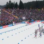 Česko vyhlíží biatlonový víkend