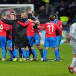 Plzeň porazila Řím a zahraje si Evropskou ligu