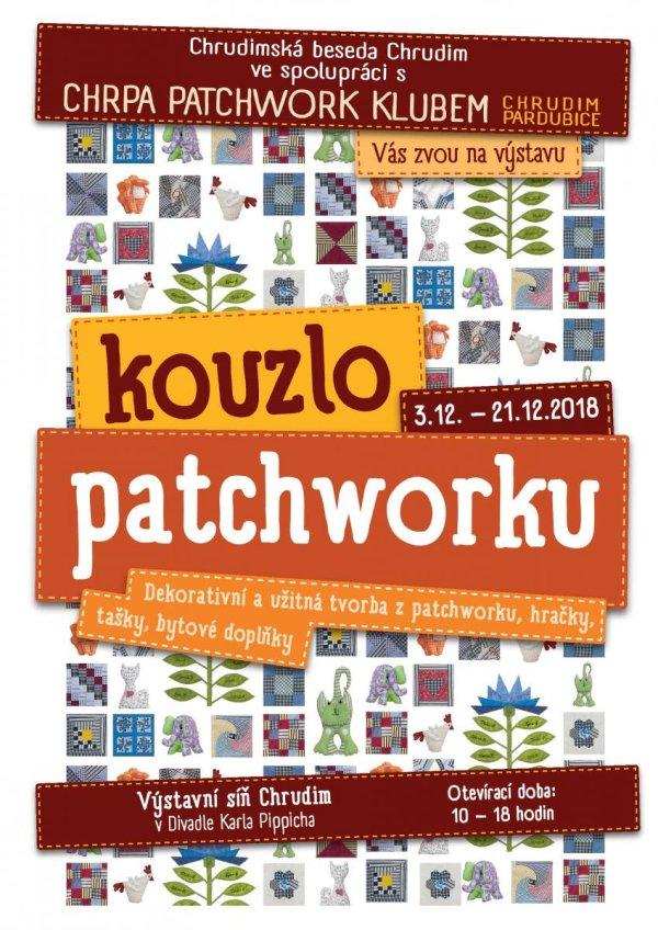 Kouzlo patchworku