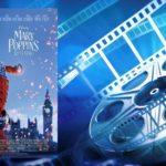 Kinotip: Mary Poppins se vrací