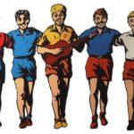 Vrcholí 80. výročí Rychlých šípů