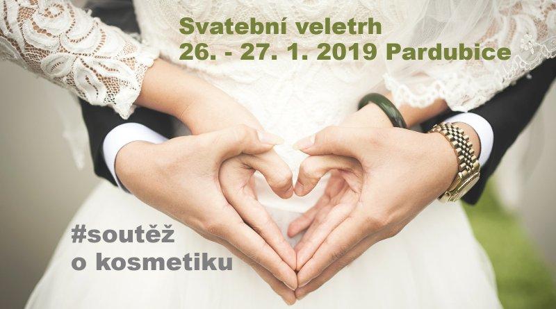 Svatební veletrh 2019