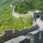 Zběsilá Čína