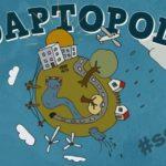 SOUTĚŽ o vzdělávací karetní hru ADAPTOPOLIS