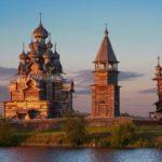 Z Petrohradu přes Karélii až na Solovecké ostrovy