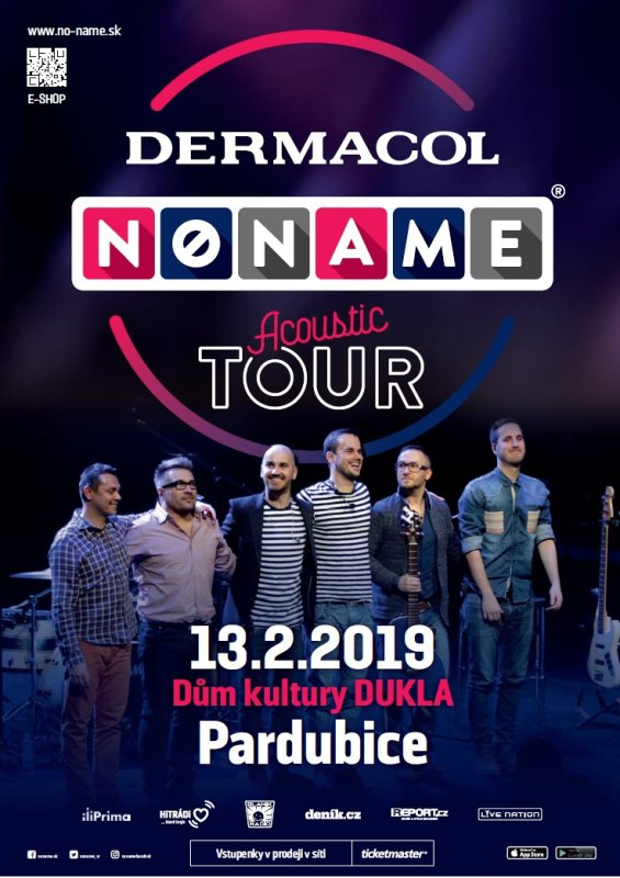 No Name tour 2019