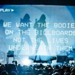 Bastille – z Brit Awards přímo do Karlína
