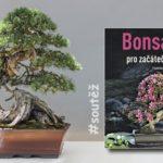 SOUTĚŽ o knihu Bonsaje pro začátečníky