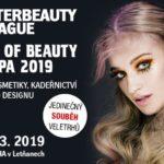 Výlet do světa krásy s INTERBEAUTY PRAGUE a WORLD OF BEAUTY & SPA