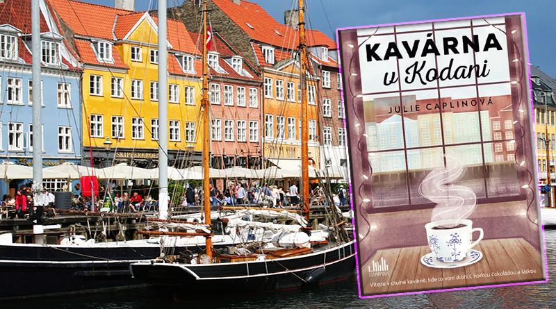 Kavárna v Kodani - úvod