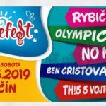 Festival LABEFEST – Děčín pokračuje v tradici