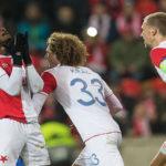 Český fotbal bude mít v Evropské lize už jen jednoho zástupce