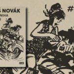 SOUTĚŽ o Velkou knihu komiksů