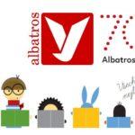 Nakladatelství ALBATROS slaví sedmdesátku – do minulosti se ohlíží například retro edicí