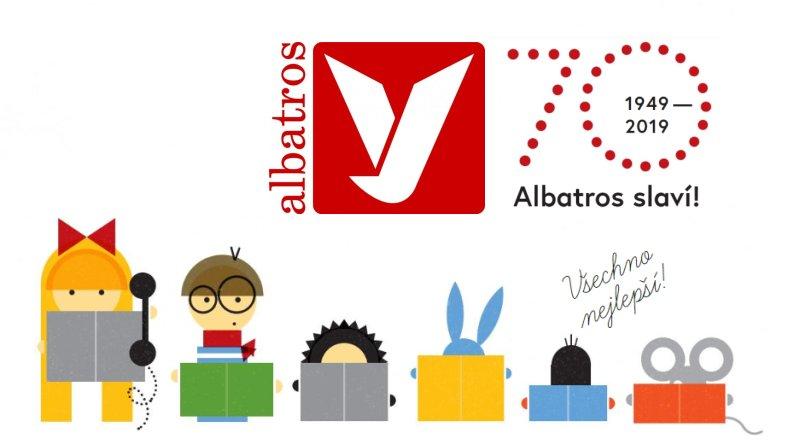 Albatros 70