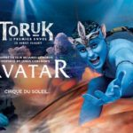 CIRQUE DU SOLEIL – TORUK – The First Flight
