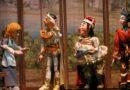 Oslavte vmuzeu svátek loutkářů