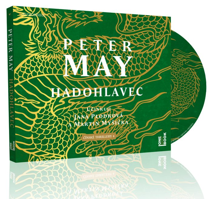 Hadohlavec Peter May