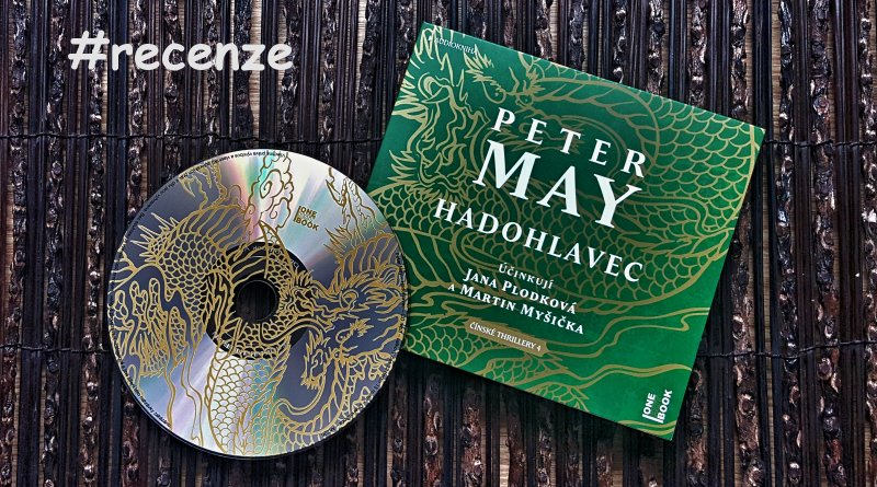 Hadohlavec Peter May