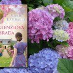 Hortenziová zahrada