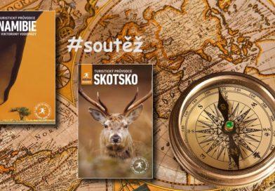 JOTA Rough Guides soutěž